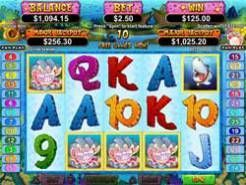 Ocean Oddities Slots